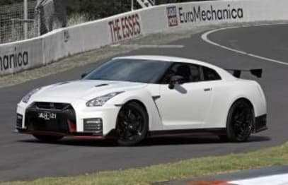 32 The Best 2019 Nissan GT R Release