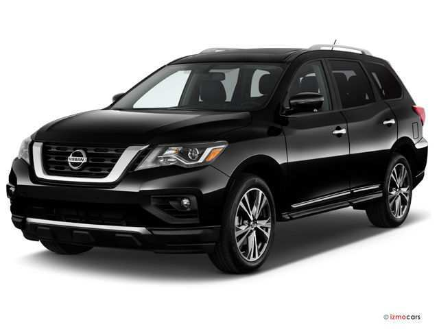 32 The Best 2019 Nissan Pathfinder Hybrid Spesification
