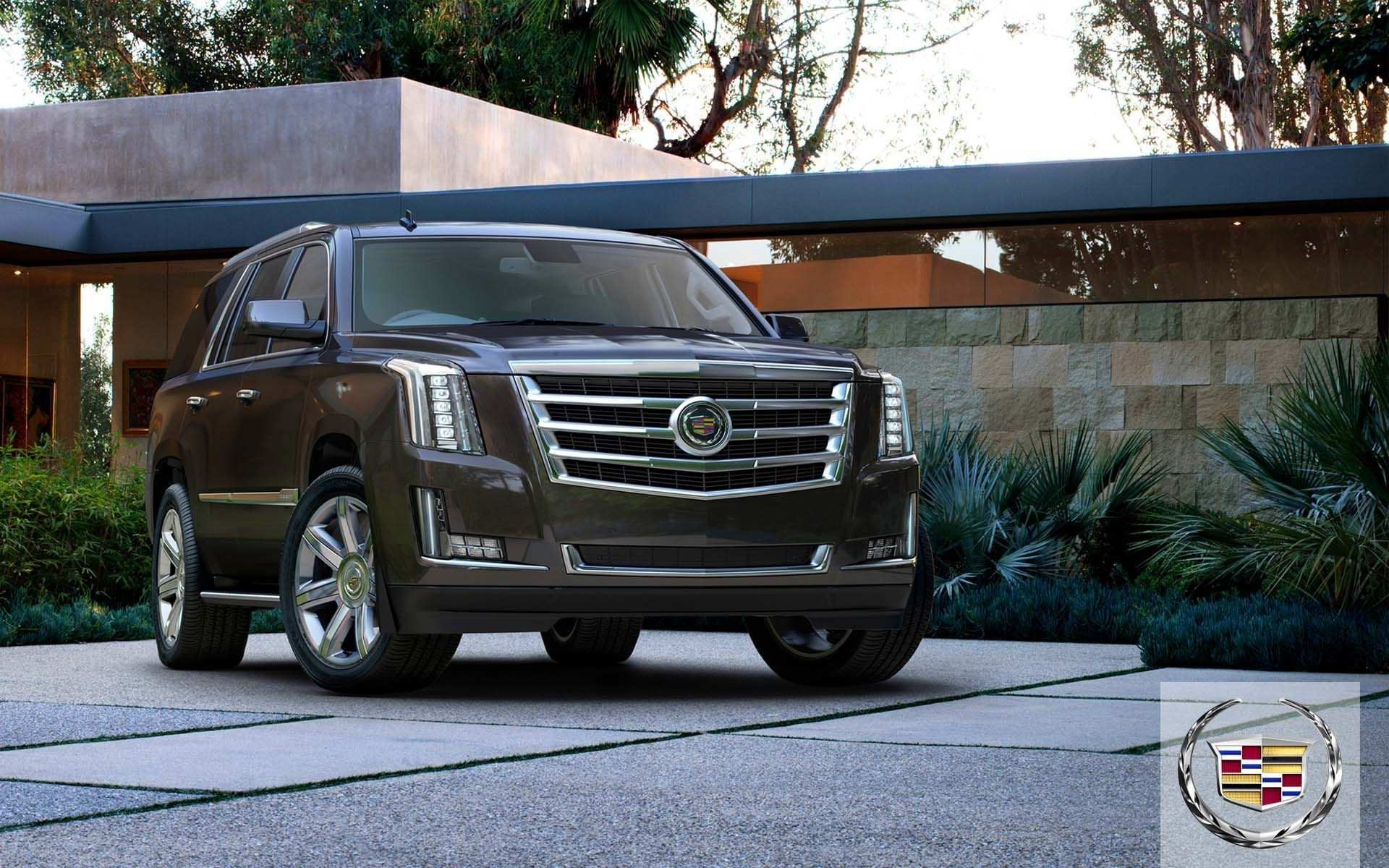 32 The Best 2019 Spy Shots Cadillac Xt5 Review And Release Date