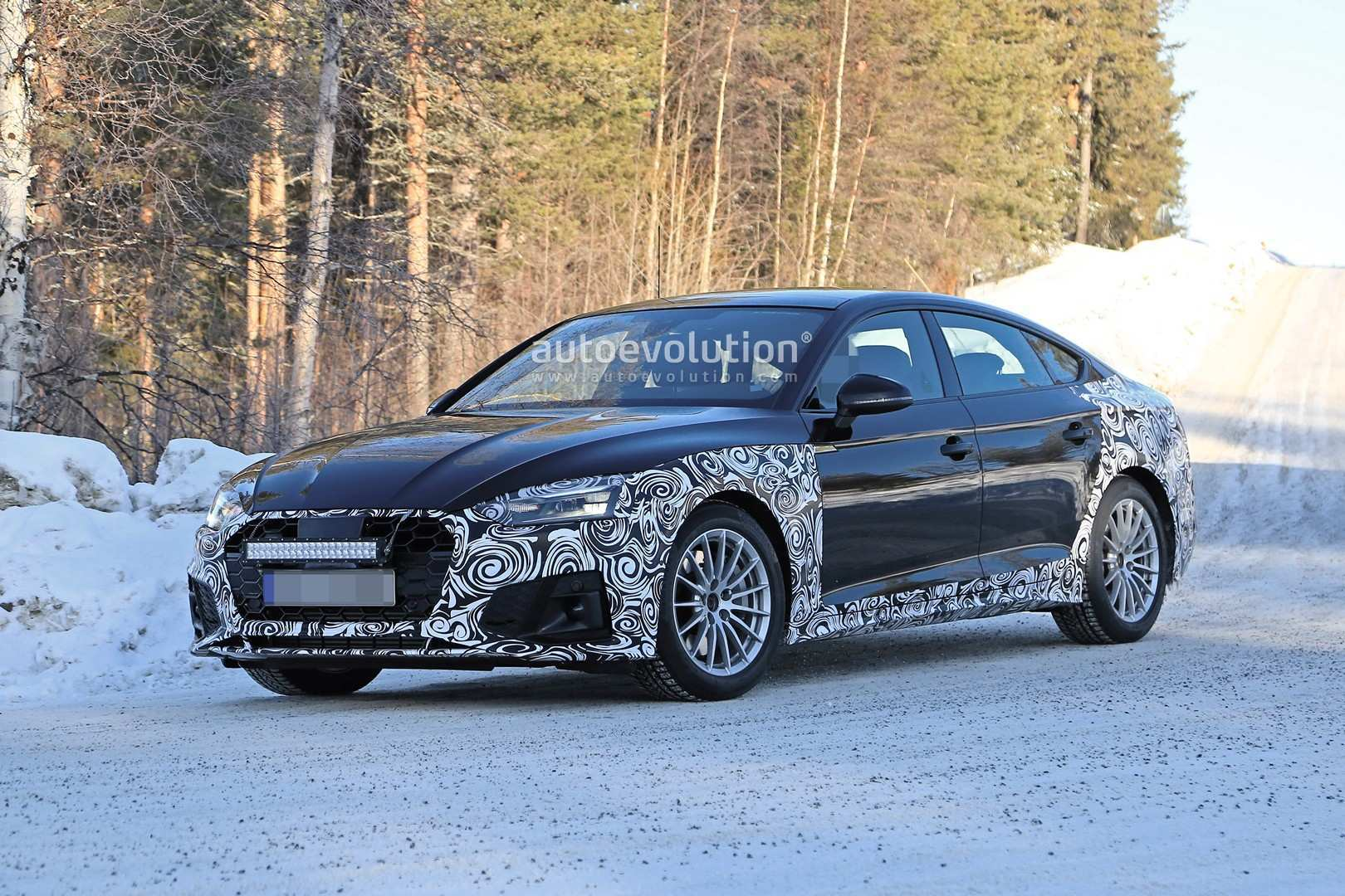 32 The Best 2020 Audi A5s Release Date And Concept