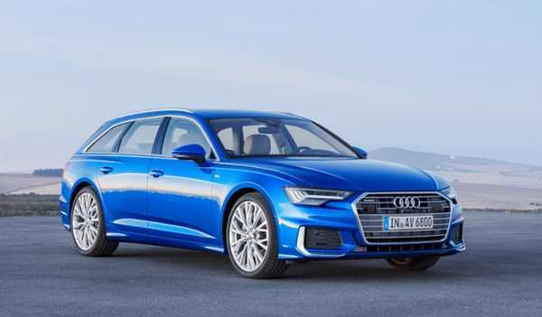 32 The Best 2020 Audi A6 Wallpaper