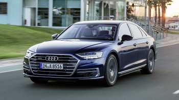 32 The Best 2020 Audi A8 L In Usa Release Date And Concept