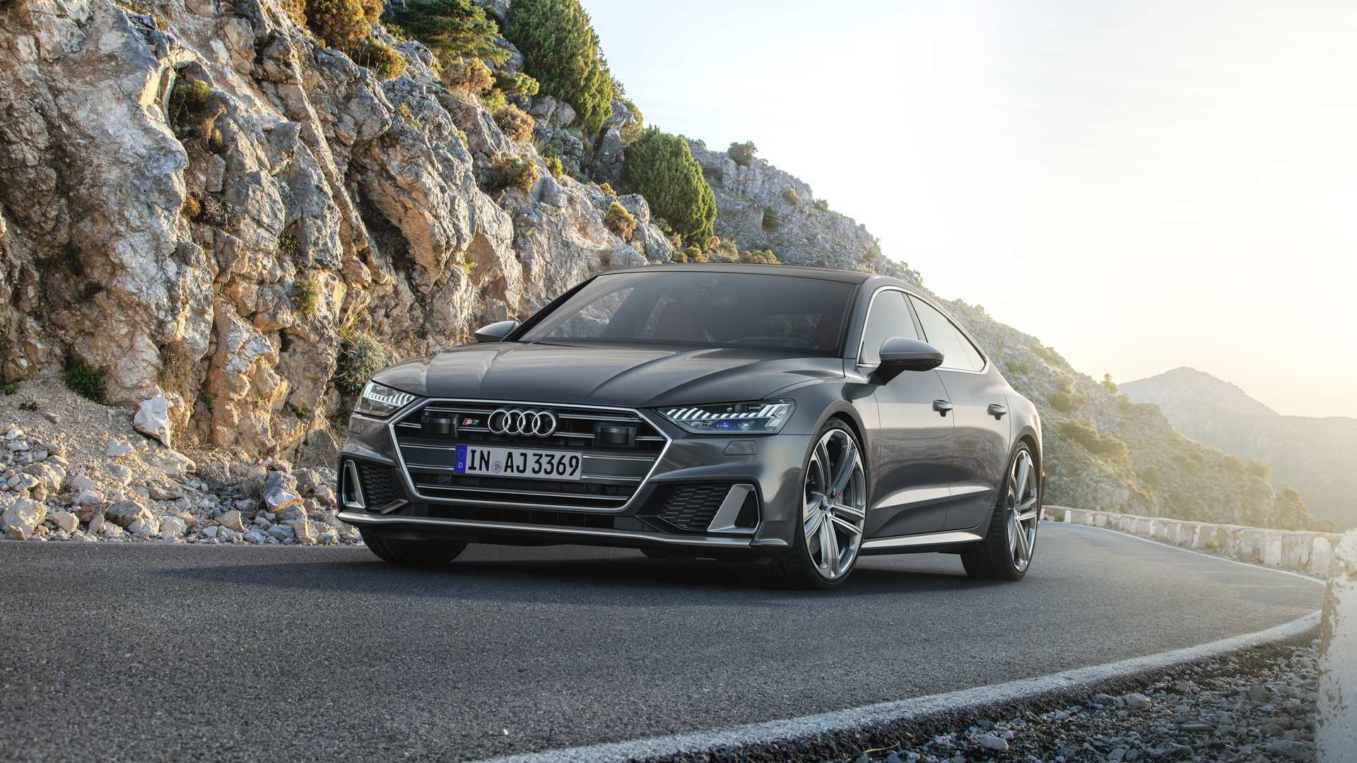 32 The Best 2020 Audi S7 Configurations