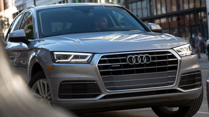 32 The Best 2020 Audi Sq5 Ratings