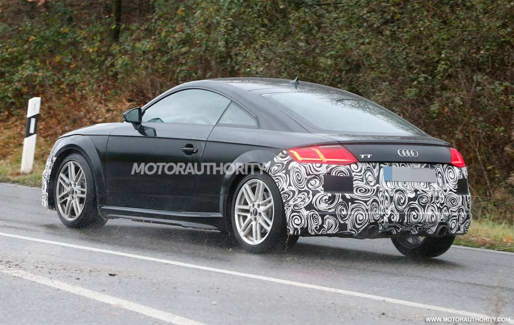32 The Best 2020 Audi TTS Price And Review