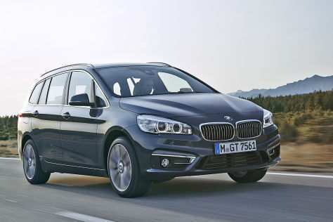 32 The Best 2020 BMW 220D Xdrive Redesign