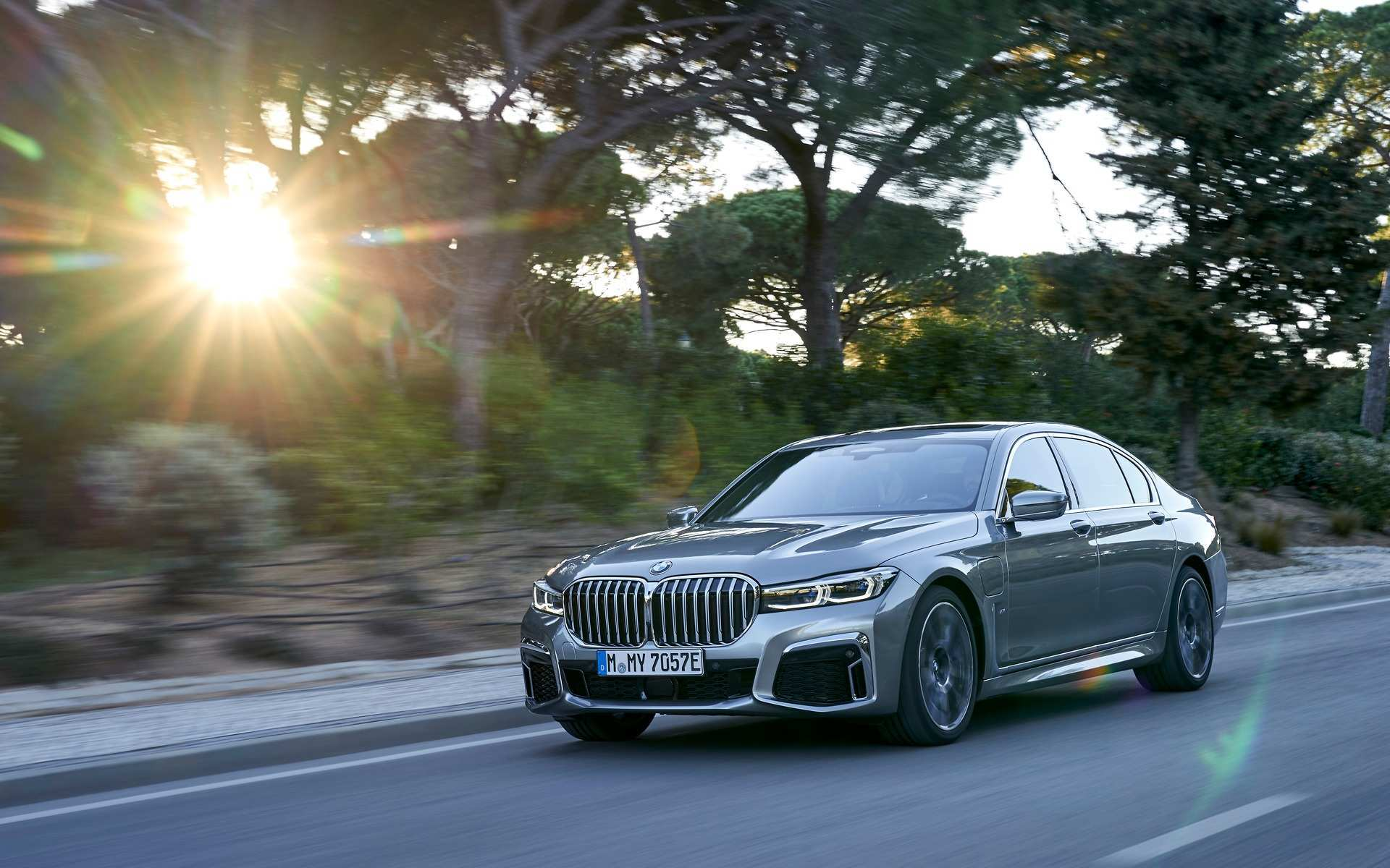 32 The Best 2020 BMW 750Li Redesign And Review