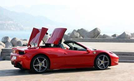 32 The Best 2020 Ferrari 458 Spider Pricing