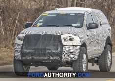 2020 Ford Bronco Xlt