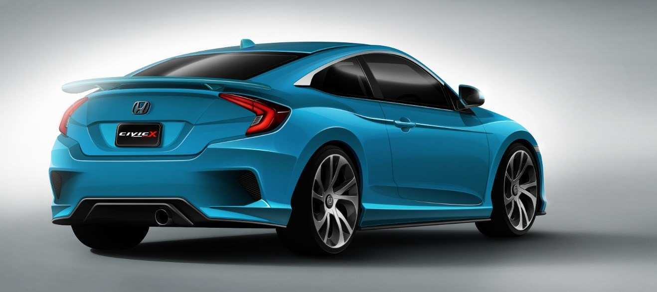 32 The Best 2020 Honda Civic Pricing