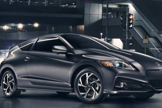 32 The Best 2020 Honda Cr Z Specs And Review