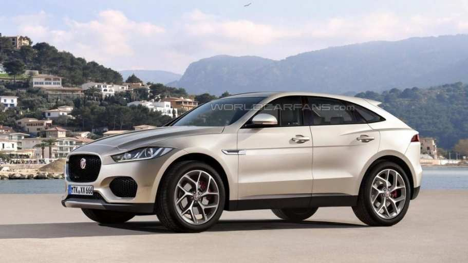 32 The Best 2020 Jaguar Suv Model