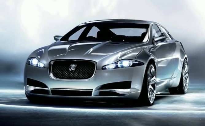 32 The Best 2020 Jaguar XK New Concept