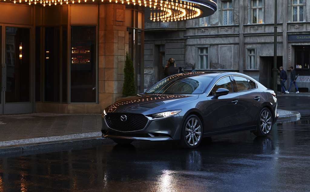 32 The Best 2020 Mazda 3 Sedan Performance And New Engine