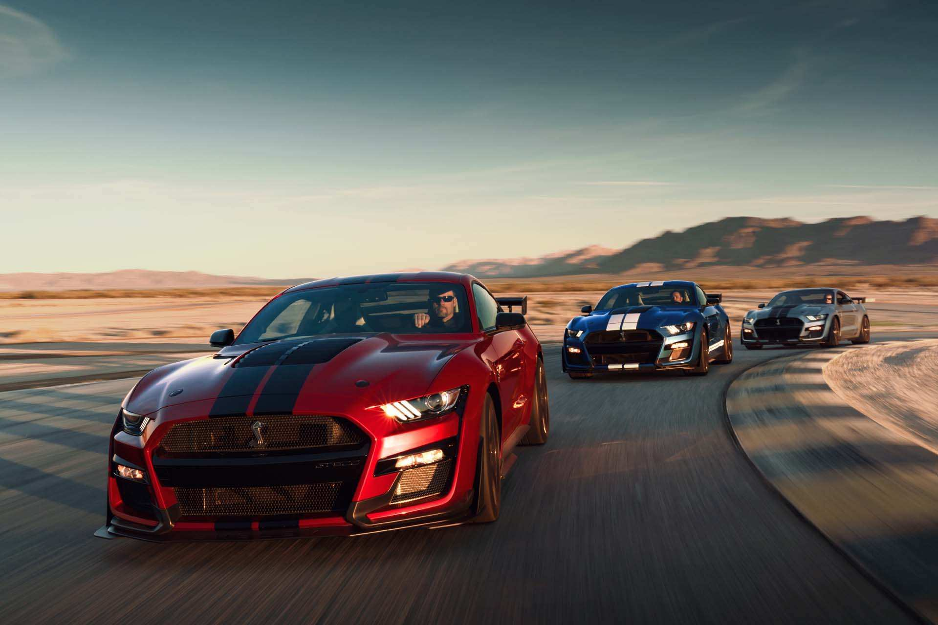 32 The Best 2020 Mustang Ratings