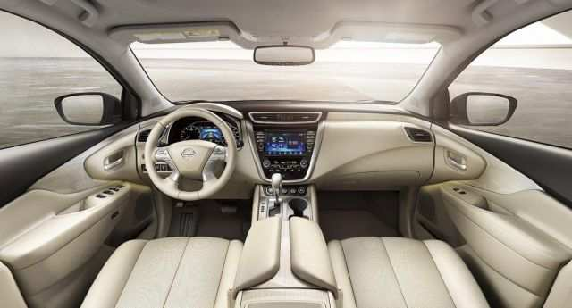 32 The Best 2020 Nissan Murano Configurations