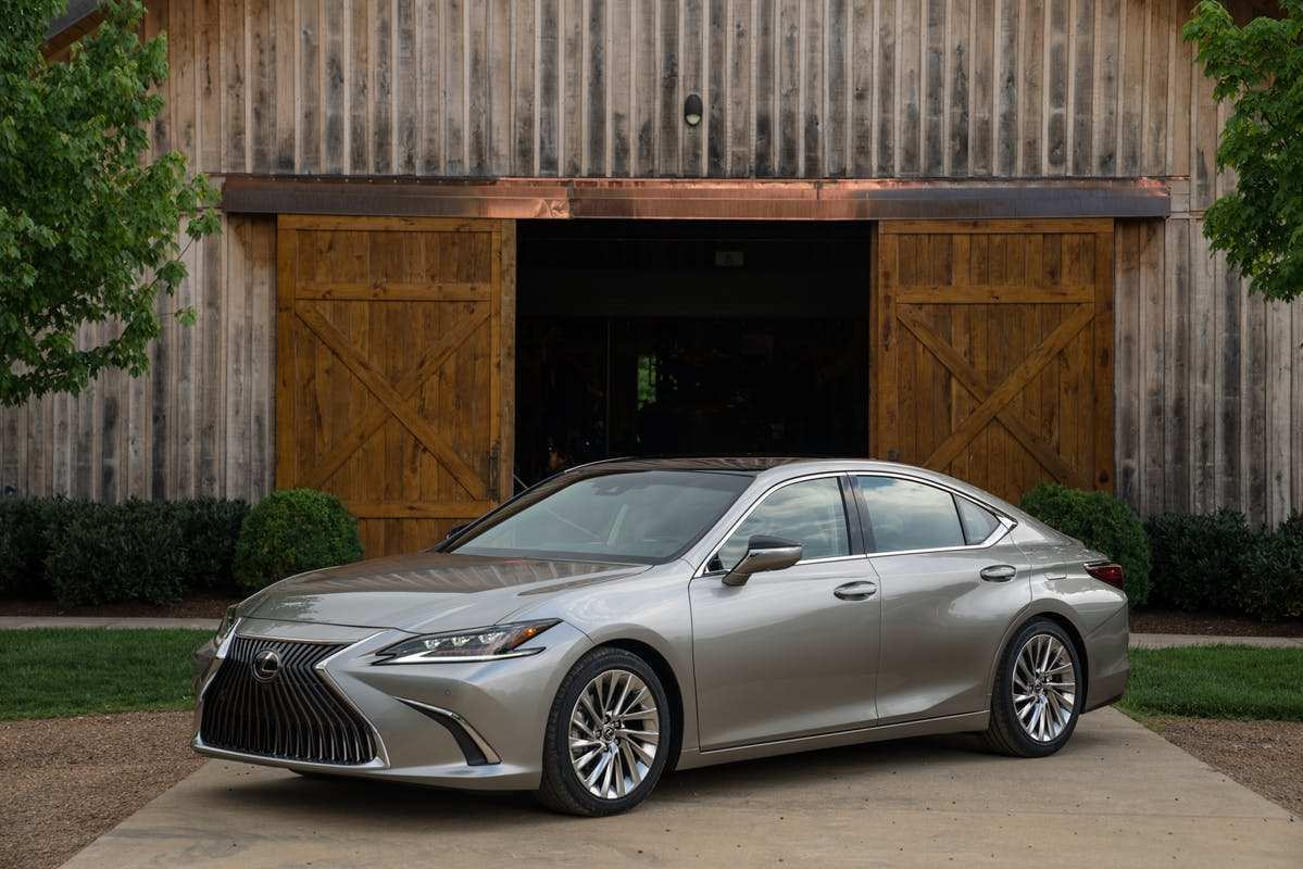 32 The Best Are The 2019 Lexus Out Yet Price Design And Review