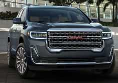 GMC New Models 2020