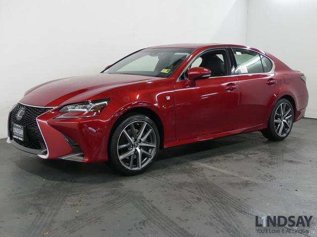 32 The Best Lexus Gs 2019 New Review