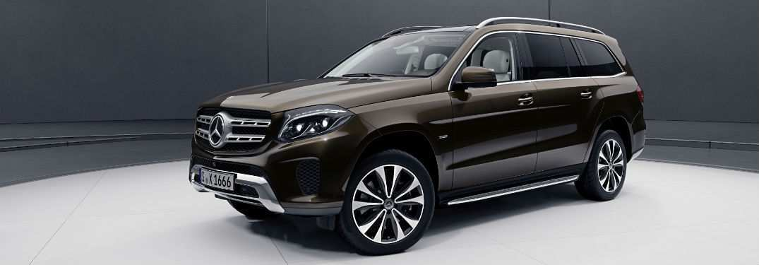 32 The Best Mercedes Maybach Suv 2019 Specs And Review