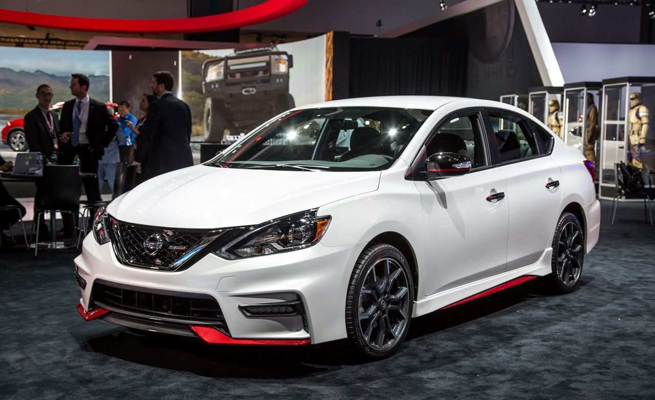 32 The Best Nissan Sunny 2020 Specs And Review