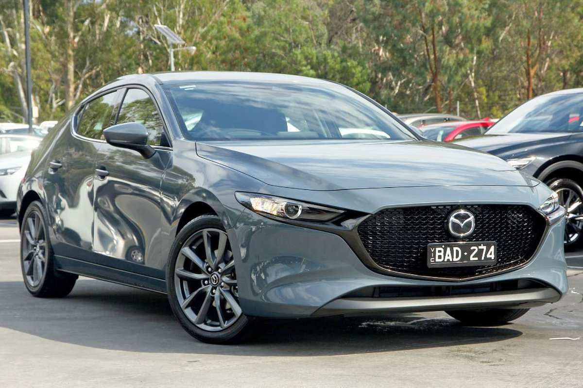 32 The Cuando Sale El Mazda 3 2019 Redesign And Concept
