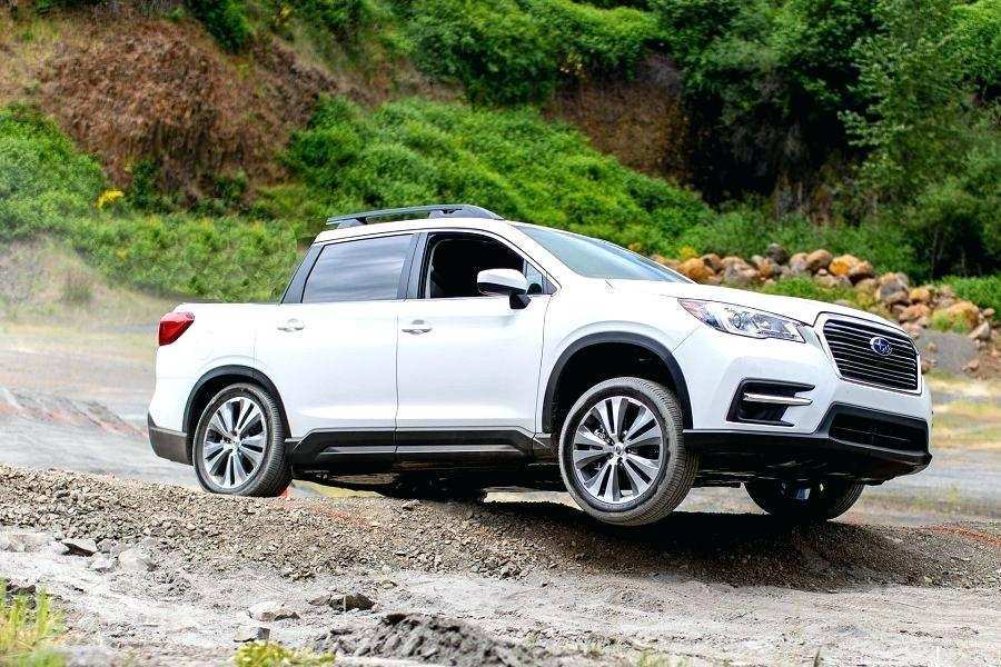 32 The Subaru Pickup Truck 2019 Photos