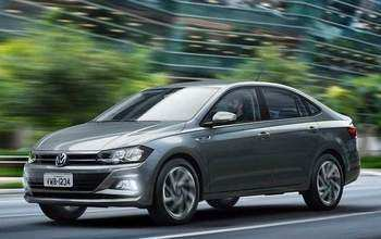 32 The Vento Volkswagen 2019 Price And Release Date