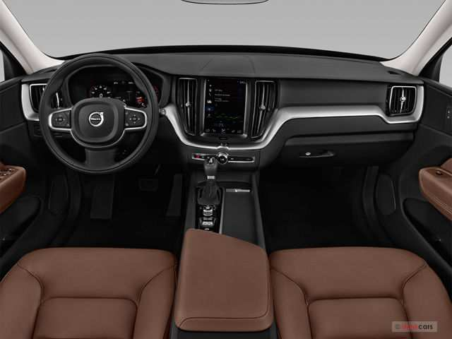 32 The Volvo 2019 Interior Images