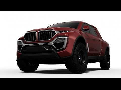 33 A 2019 Bmw Truck Pictures Spesification