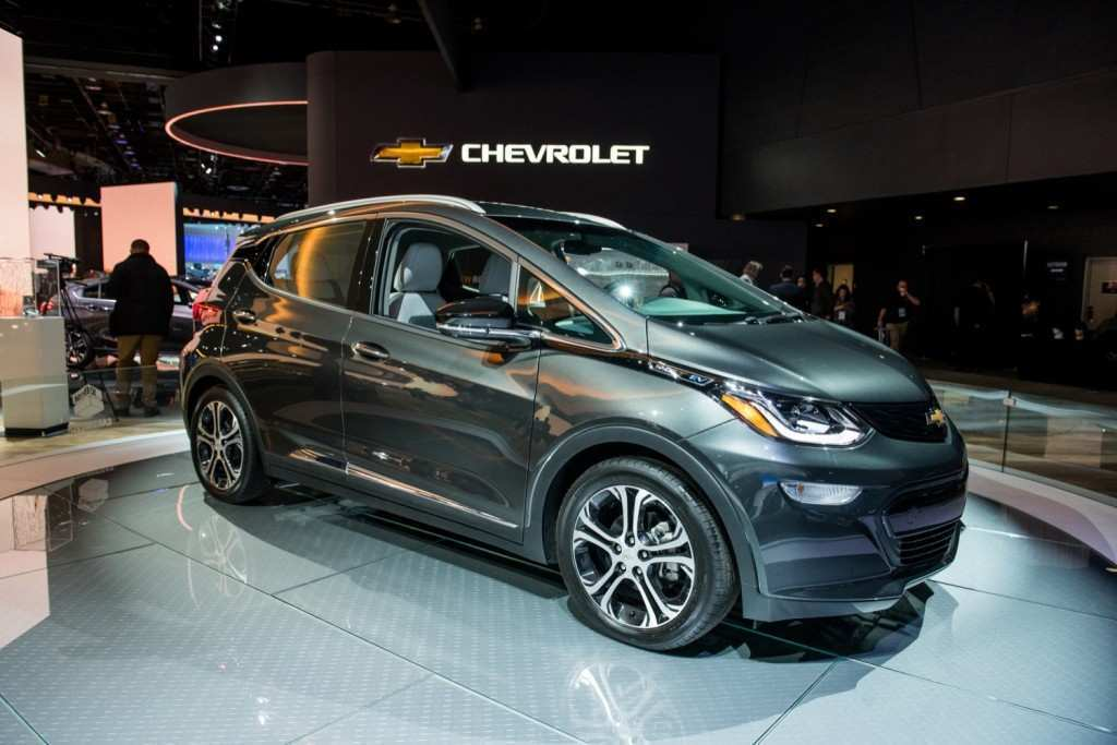 33 A 2019 Chevy Bolt Price Design And Review