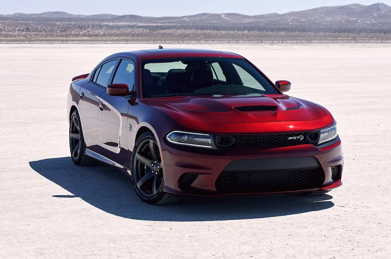 33 A 2019 Dodge Dart SRT Performance And New Engine