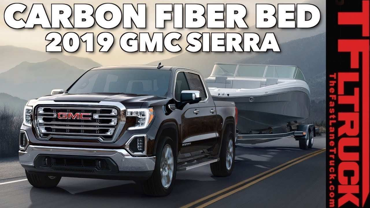 33 A 2019 GMC Sierra 1500 Diesel Price And Release Date