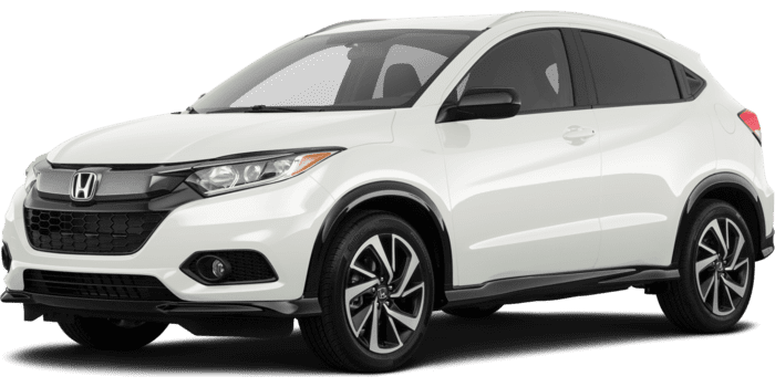 33 A 2019 Honda HR V Wallpaper