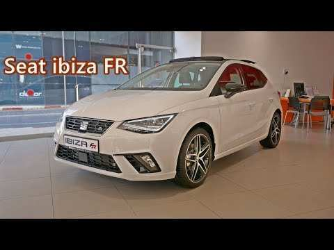 33 A 2019 Seat Ibiza Price And Release Date