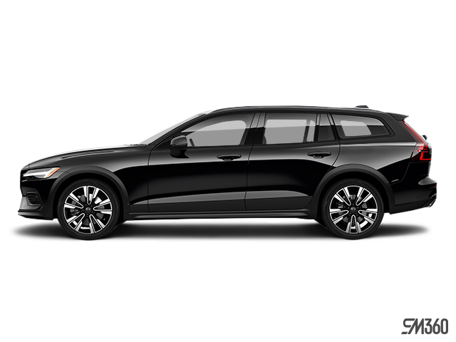 33 A 2019 Volvo V60 Cross Country Redesign And Concept