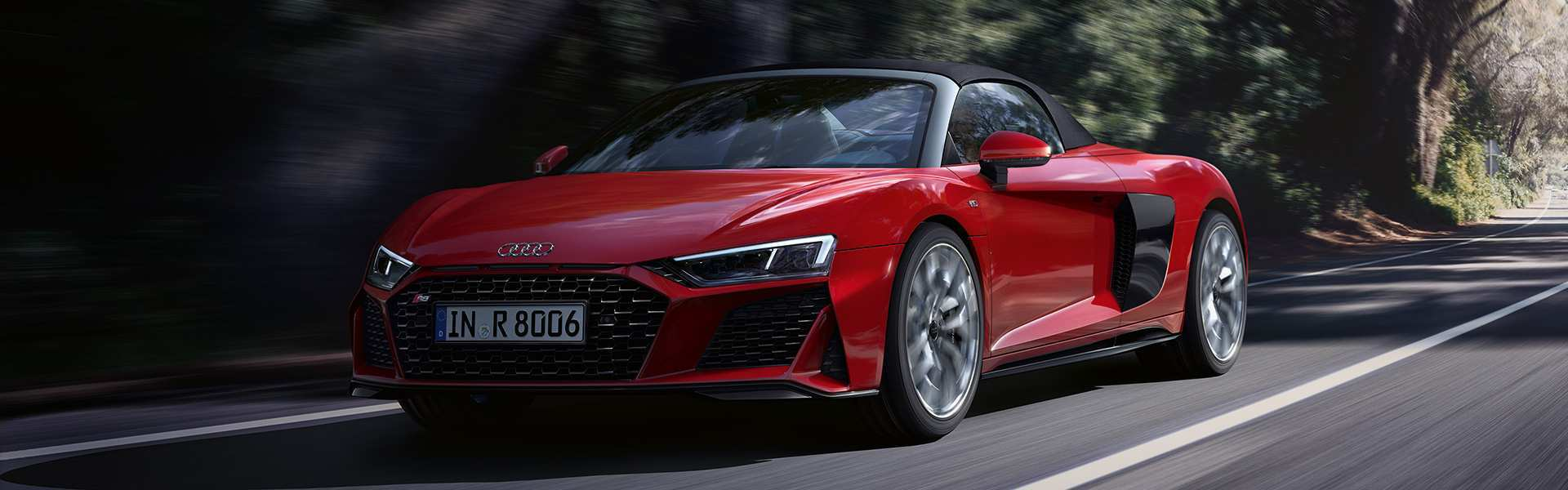 33 A 2020 Audi R8 V10 Spyder Release Date And Concept