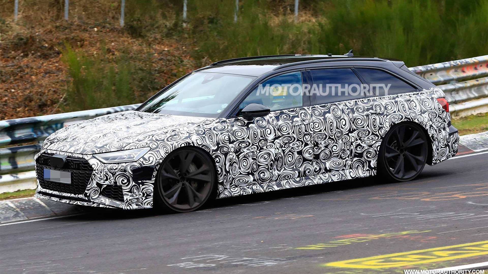 33 A 2020 Audi Rs6 Wagon Pricing
