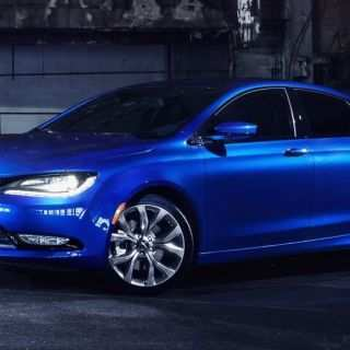 33 A 2020 Chrysler 200 Convertible Srt Pictures