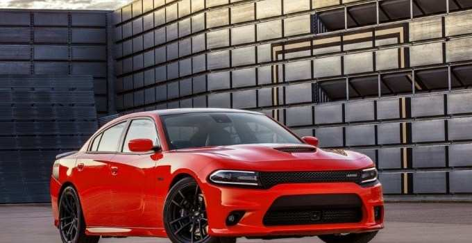 33 A 2020 Dodge Charger Engine Exterior And Interior