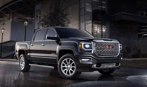 33 A 2020 GMC Sierra 1500 Ratings