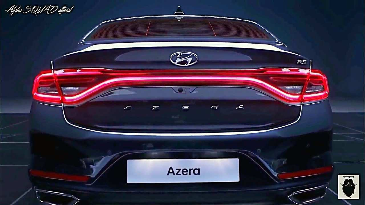 33 A 2020 Hyundai Azera Photos