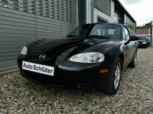 33 A 2020 Mazda MX 5 New Review