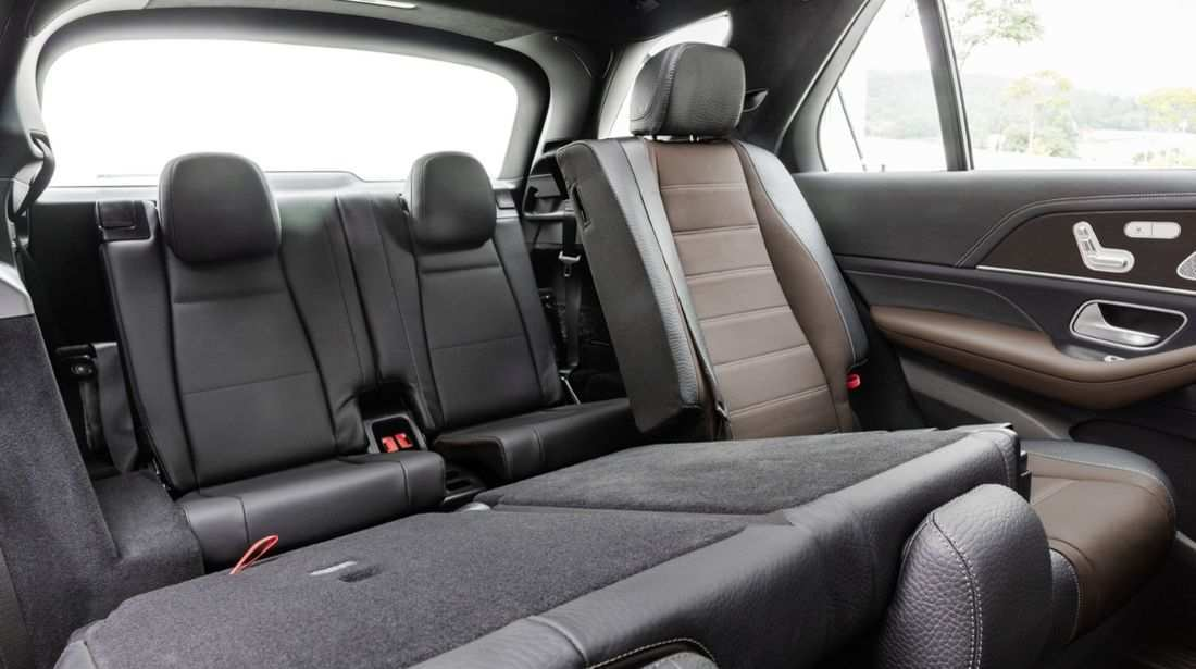 33 A Mercedes Gle 2019 Interior New Review