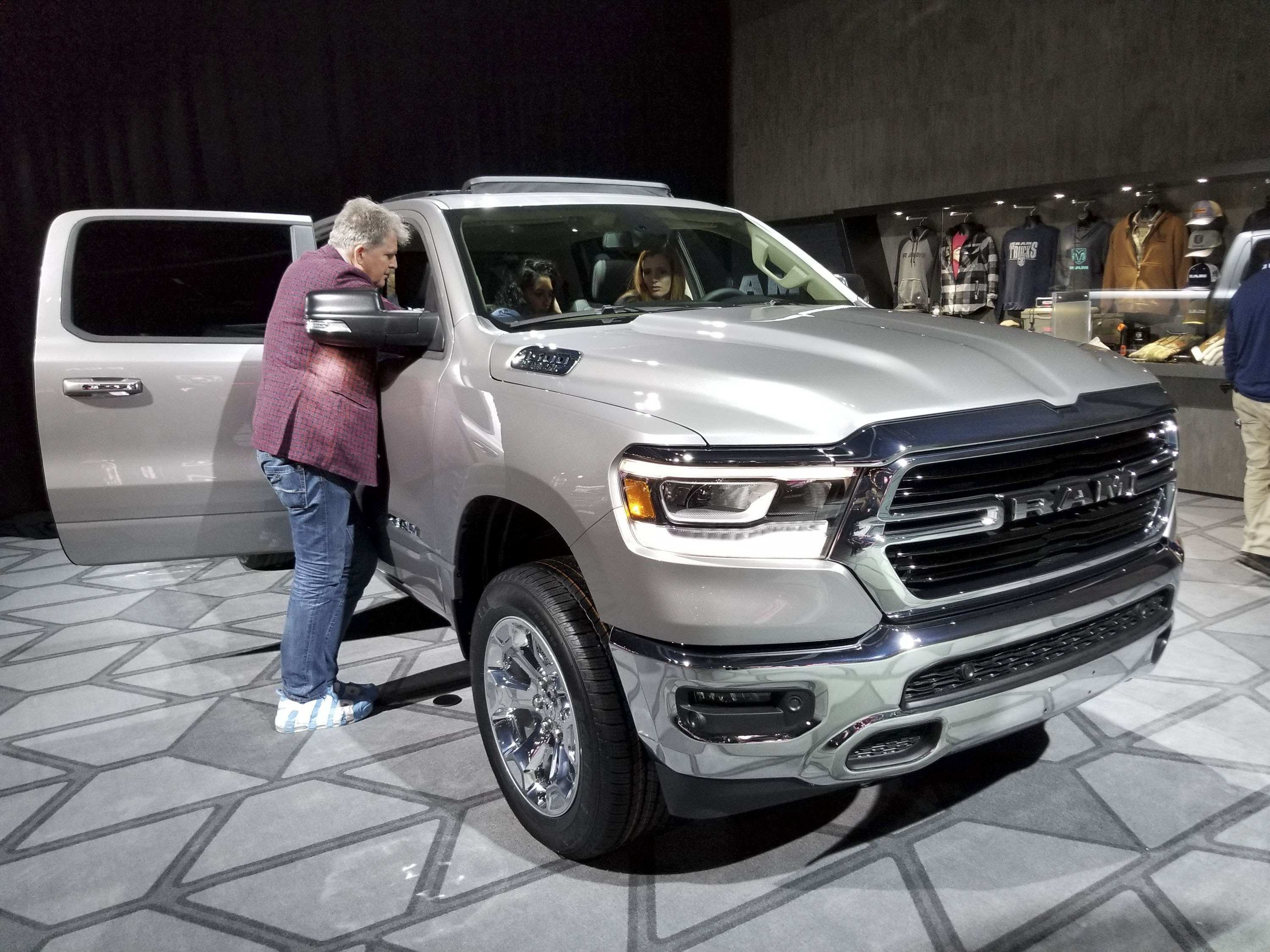 33 A Subaru 2019 Truck Redesign And Review