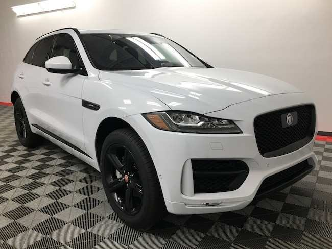 33 A Suv Jaguar 2019 Photos