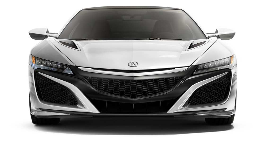 33 All New 2019 Acura Nsx Type R Reviews