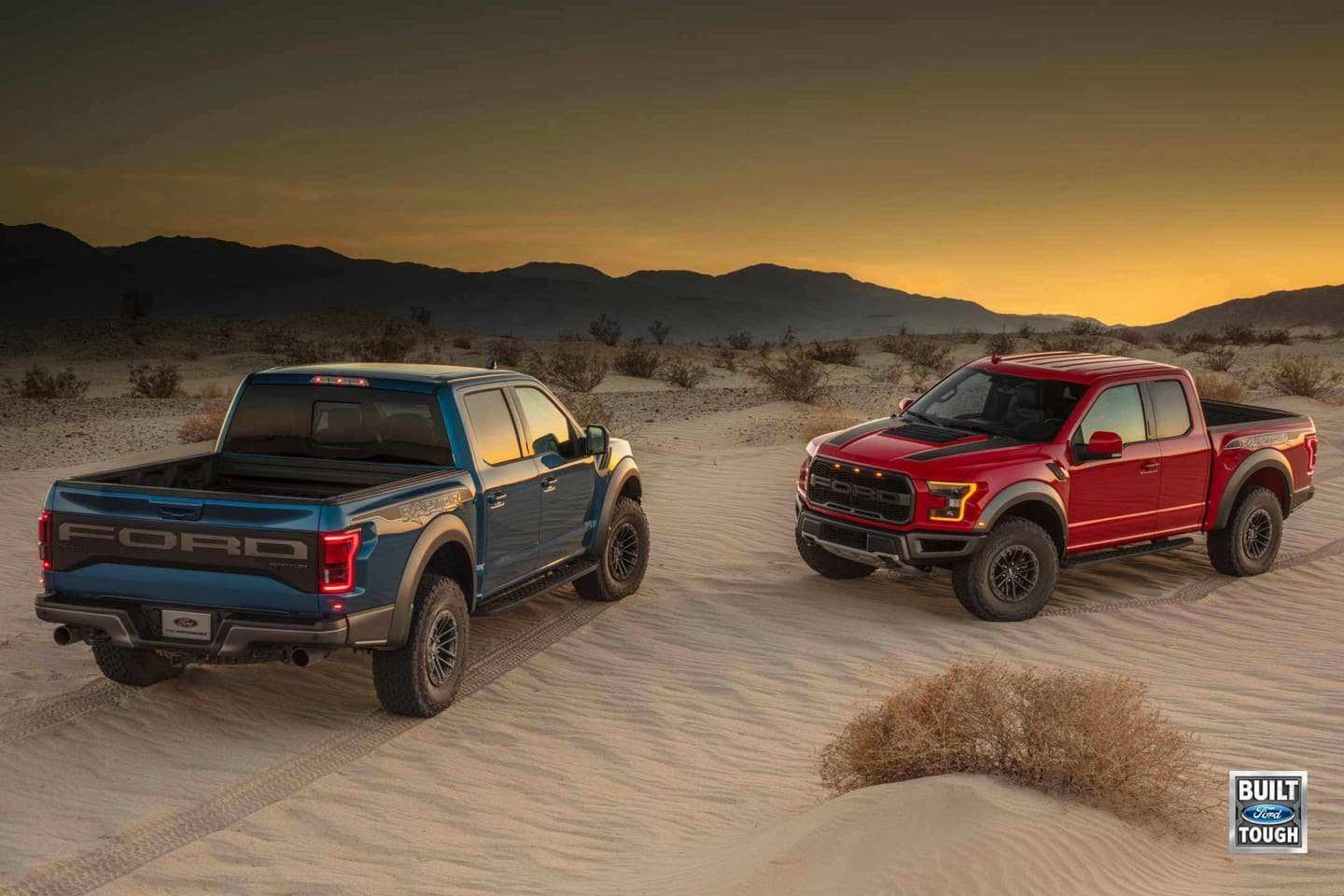 33 All New 2019 All Ford F150 Raptor Configurations