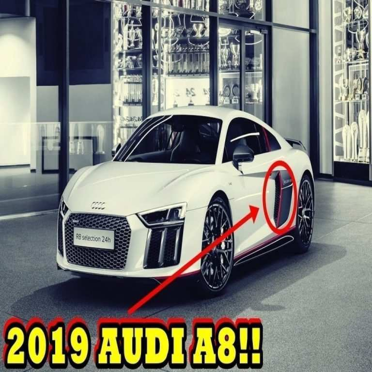 33 All New 2019 Audi R8 LMXs Configurations