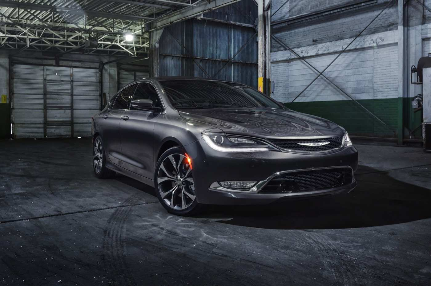 33 All New 2019 Chrysler 200 Redesign And Review